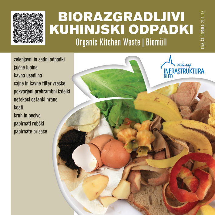 how to dispose non biodegradable waste